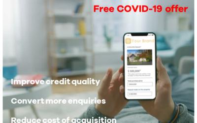 Online platform offer COVID-19