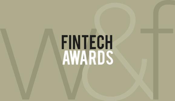 UK Fintech Award